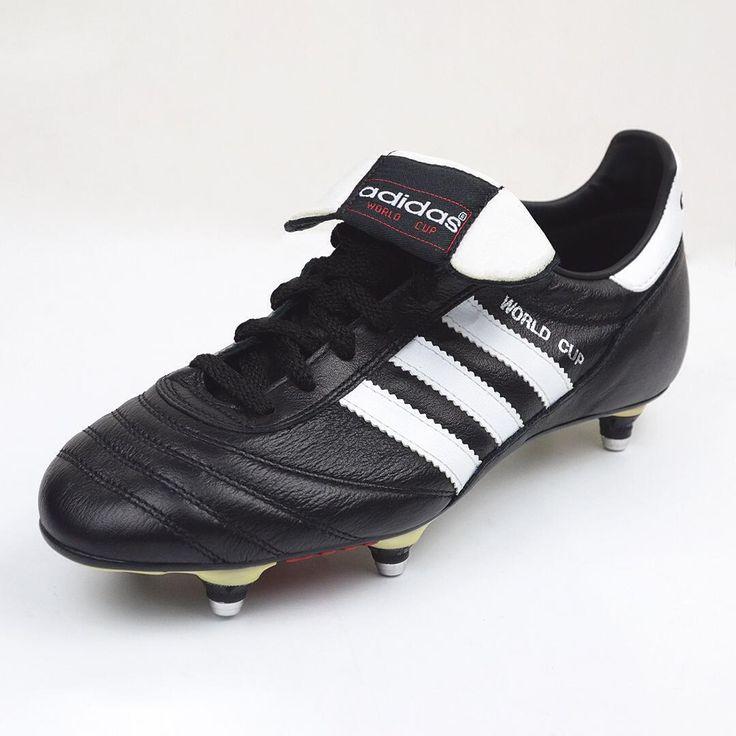 Vintage Adidas Attacker Cup Football Boots RARE | Mi estilo deporte!!⚽ ❗ ❗  | Pinterest | Football boots, Adidas and Soccer cleats