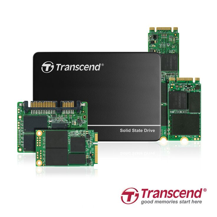 #TRANSCEND Introduces #SLC #SSD Solutions for #industrial & #Embedded Applications http://bit.ly/transcend-SSD