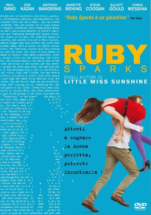 [[>>720P<< ]]@ Ruby Sparks Full Movie Online 2012 | Download  Free Movie | Stream Ruby Sparks Full Movie Free Download | Ruby Sparks Full Online Movie HD | Watch Free Full Movies Online HD  | Ruby Sparks Full HD Movie Free Online  | #RubySparks #FullMovie #movie #film Ruby Sparks  Full Movie Free Download - Ruby Sparks Full Movie