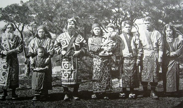 """June 6, 2008, the Japanese Diet approved a resolution asking the government to recognize the Ainu people and urged an end to discrimination against them. They defined the Ainu as """"an indigenous people with a distinct language, religion and culture"""". The government agreed: """"The government would like to solemnly accept the historical fact that many Ainu were discriminated against and forced into poverty with the advancement of modernization, despite being legally equal to (Japanese) people."""""""