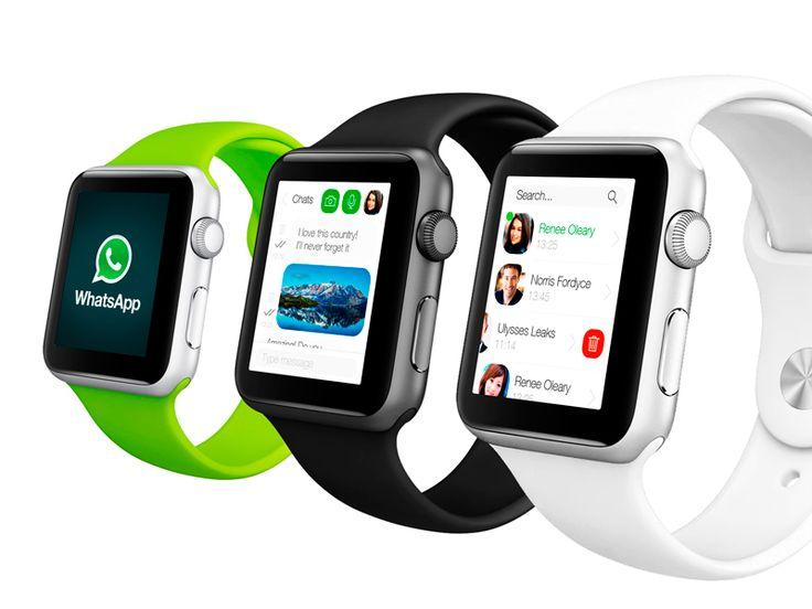 Pin on Smart Watch UI/UX Design