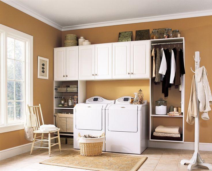 Best Decor Bath Laundry Room Images On Pinterest Laundry