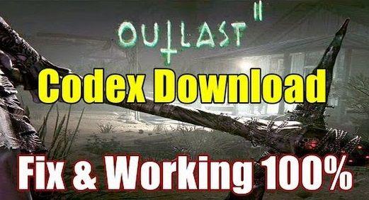 Outlast V1-0 Crack