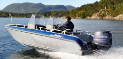 New 2013 - Buster Boats - X