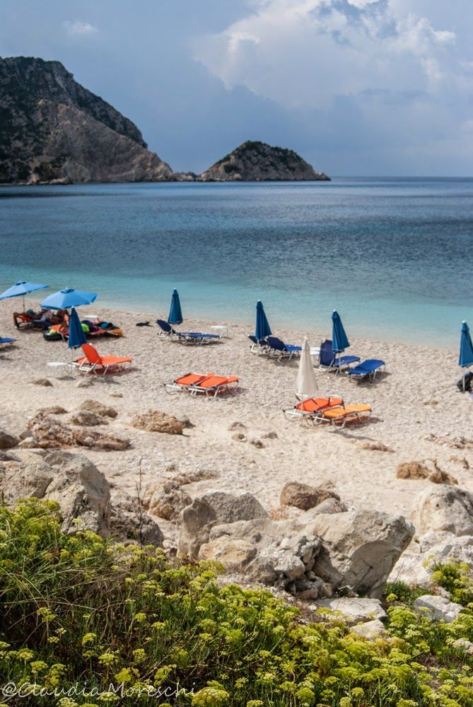 Petani Beach, Cefalonia http://www.travelstories.it/2014/09/cose-da-sapere-su-cefalonia-unisola-non.html#more #Cefalonia #kefalonia #petanibeach #greekbeaches