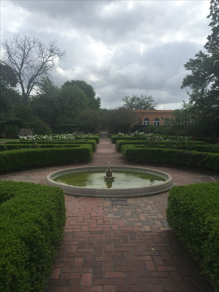 The beautiful botanical garden in new orleans new orleans city park pinterest park city for City park botanical garden