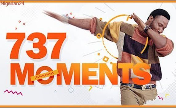 737 Moments - The Music Video
