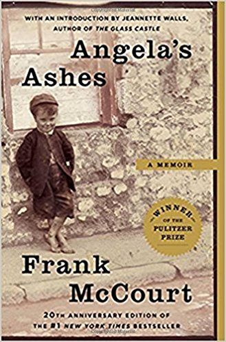 Angela's Ashes: A Memoir: Frank McCourt, Brooke Zimmer, John Fontana: 9780684842677: Amazon.com: Books