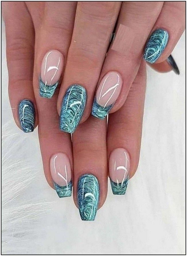 Top 100 Acrylic Nail Designs Of August 2019 Page 23 Armaweb07 Com Coffin Nails Designs Colorful Nail Designs Acrylic Nail Designs