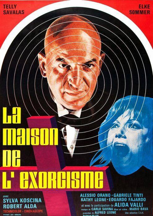 Télécharger La Maison De L'Exorcisme 1977 Regarder La Maison De L'Exorcisme 1977 en Streaming DVDRIP HDRIP Bluray HD 1080p Film Complet