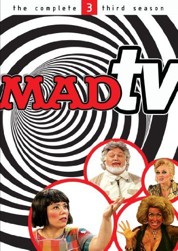 MADtv: Season 3 GAIAM INTERNATIONAL http://www.amazon.com/dp/B00BNAE138/ref=cm_sw_r_pi_dp_SKZoub1C4D4GG