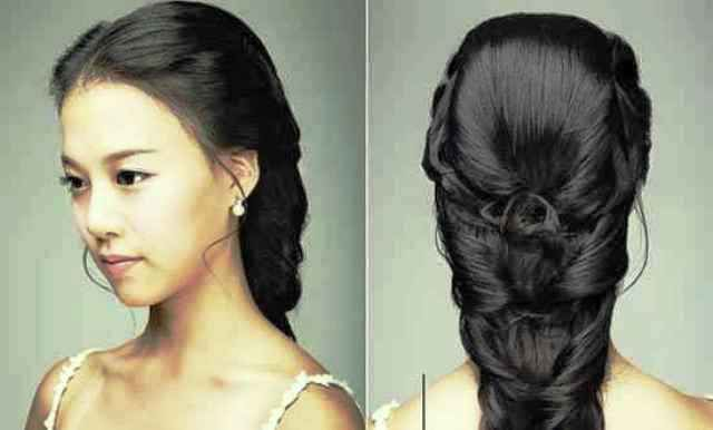 ballroom hairstyles : ancient chinese hairstyles - Google Search