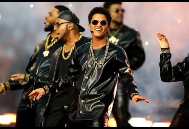 10 Songs You Didn't Know Bruno Mars Wrote
