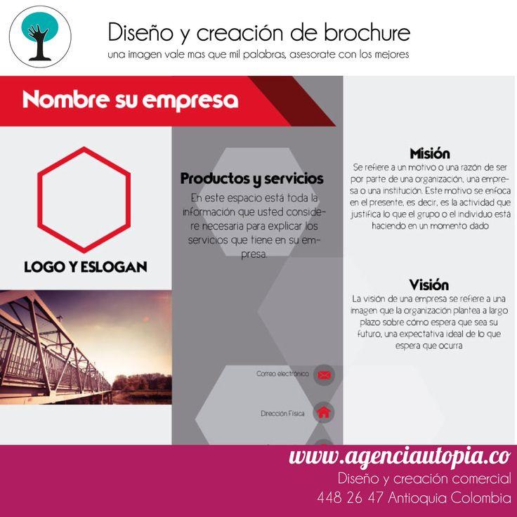 Diseño y creación de papelería comercial con las últimas tendecias del branding corporativo.