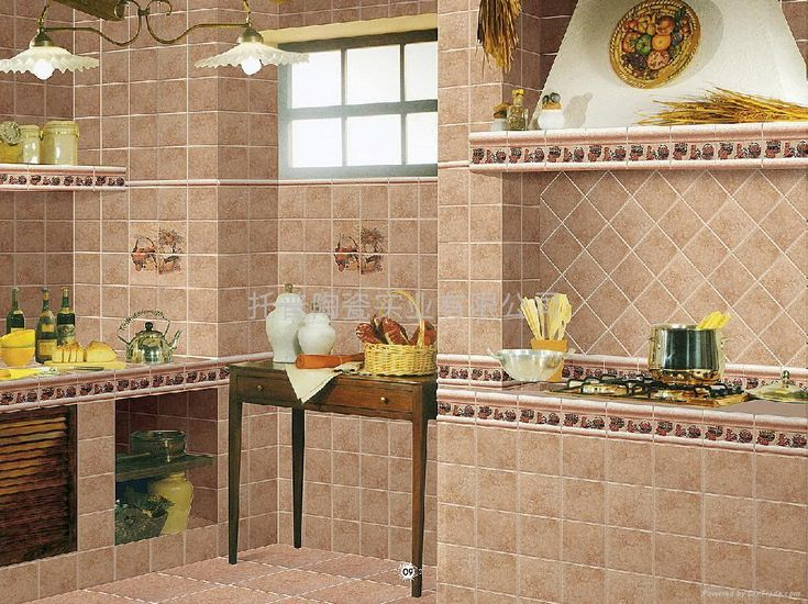 kitchen tiles wall 43 best images about italian kitchen design on 3362