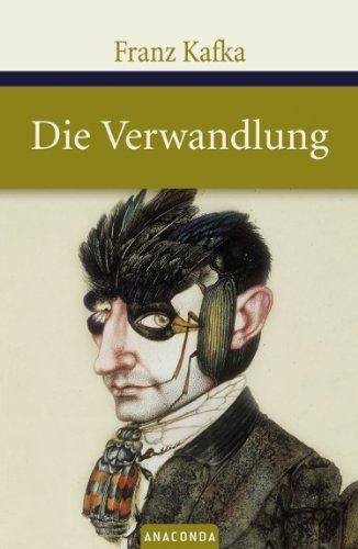 Die Verwandlung von Franz Kafka http://www.amazon.de/dp/3938484136/ref=cm_sw_r_pi_dp_OvHvub0R1WPD9