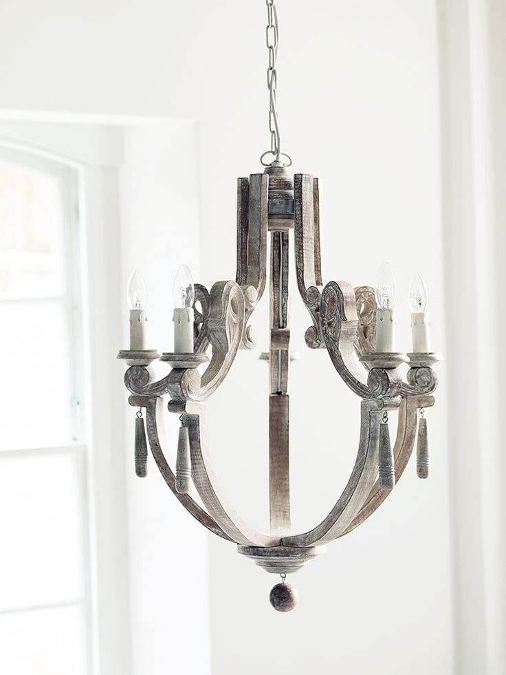 The 25 Best Wooden Chandelier Ideas On Pinterest Fixer Upper