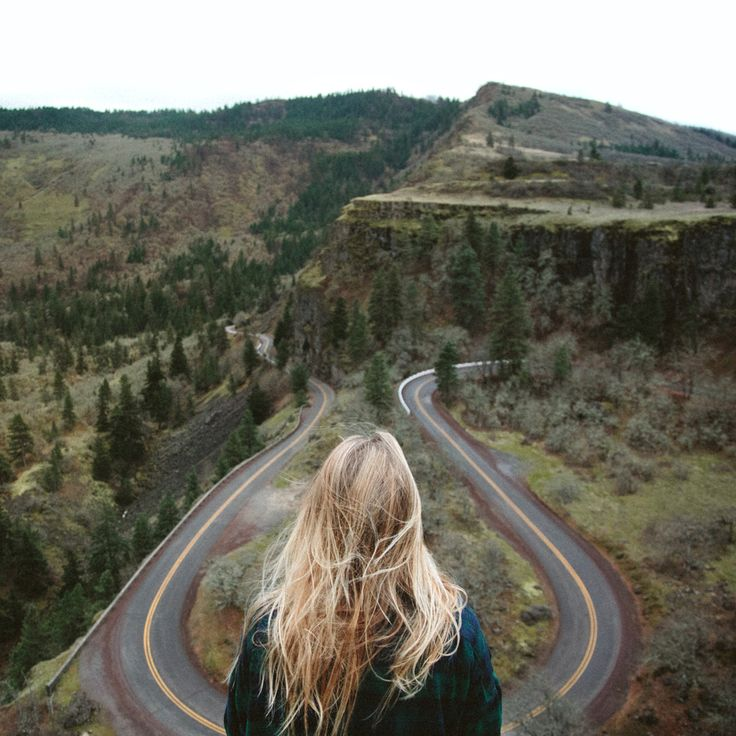 The Road by Paige Jones