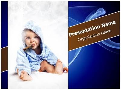 16 best no smoking powerpoint ppt template images on pinterest check out our professionally designed child smoking ppt template download our child toneelgroepblik Images