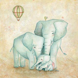 AriLand: Elephants