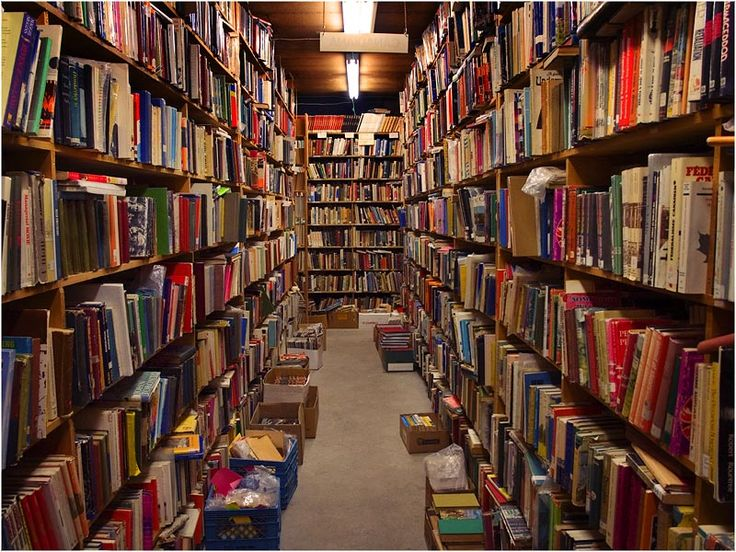 Highway Bookshop, Cobalt, Ontario, Canada.  LOVED this store..now a memory of days gone by!!