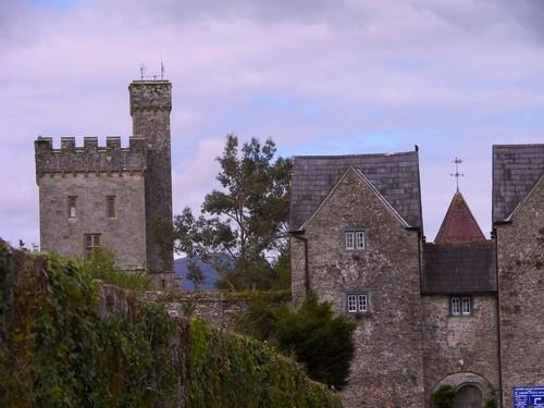 Lismore Castle (Ireland)