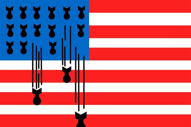Bombastična zastava