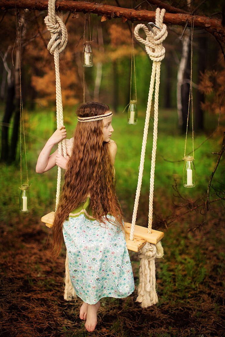 summer forest photo children fairy elves photographer Tatiana Nosyreva www.tatyana-nosyreva.com