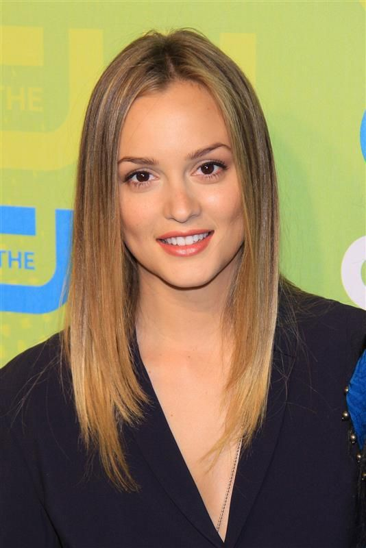 Leighton Meester natural blonde - 11 things you might not know (but should!) about Leighton Meester