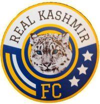 2016, Real Kashmir F.C. (Srinagar, Jammu and Kashmir, India) #RealKashmirFC #India (L15781)