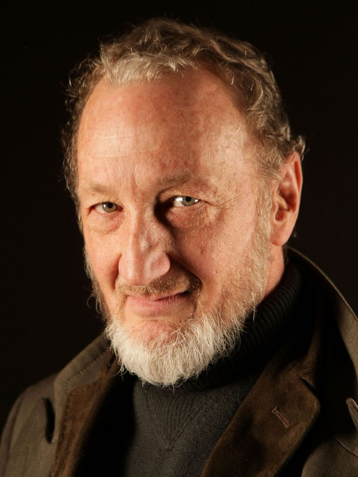 Robert Englund - Hell Horror