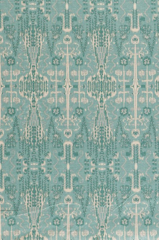 Lacefield Cut Yardage Textiles 100% Cotton White Slub Duck 55 Inches Wide Repeat H: 10.8 V: 25.25 Printed in the USA