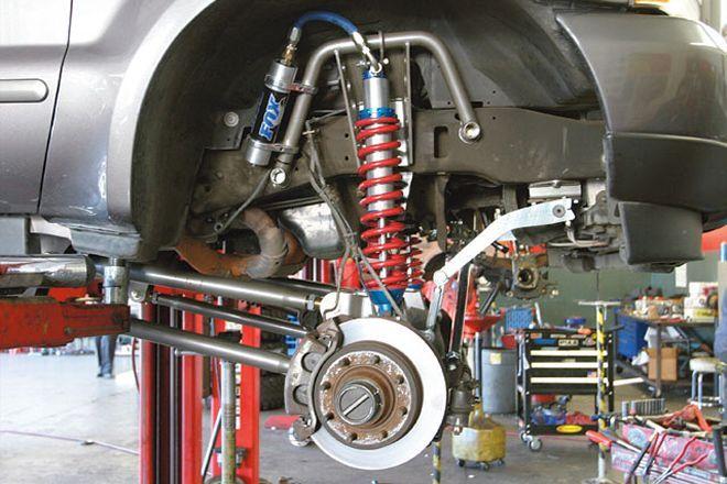 Saginaw Power Steering Pump Swap On 302 351w F Series Bronco