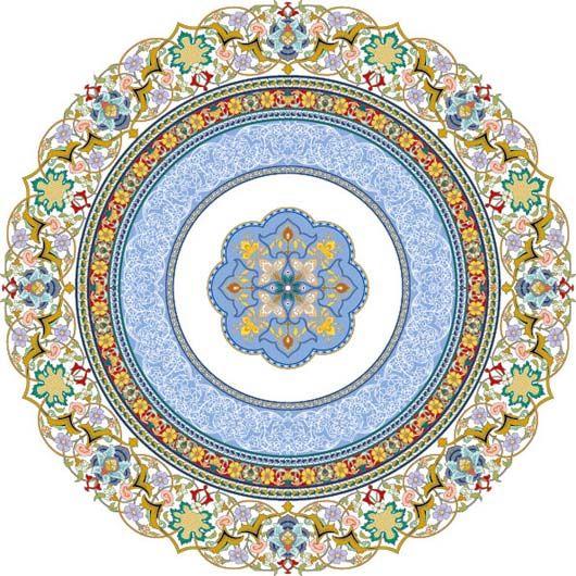Persian Designs | vangeva - Part 5