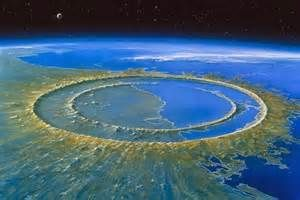 The World's largest meteor crater is the two billion years old Vredefort Dome meteor crater In South Africa.