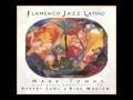"""""""Merengue Gitano"""", from the album Flamenco Jazz Latino""""...upbeat merengue rhythm w/nice Spanish guitar"""