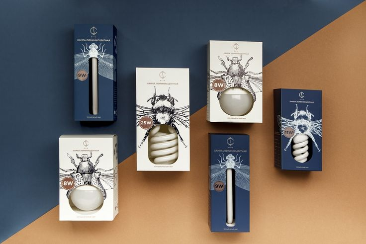 Buzzing brand identity for CS Electric is inspired by old illustrations of insects | Creative Boom