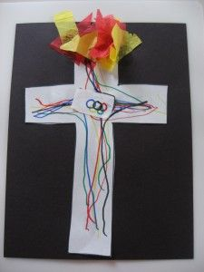 "Letter Of The Week – Olympic Edition! ""T"" is for torch - a fun Olympics craft for your young ones!"
