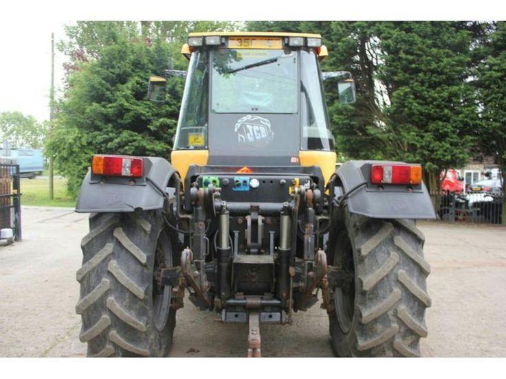 JCB 1115S Tractors in York | Auto Trader Farm
