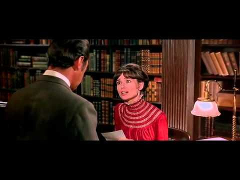 My Fair Lady, 1964 - FULL MOVIE! The full film is on YouTube.