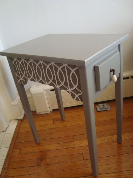 Love this website for upcycling furniture - Darling Octopus