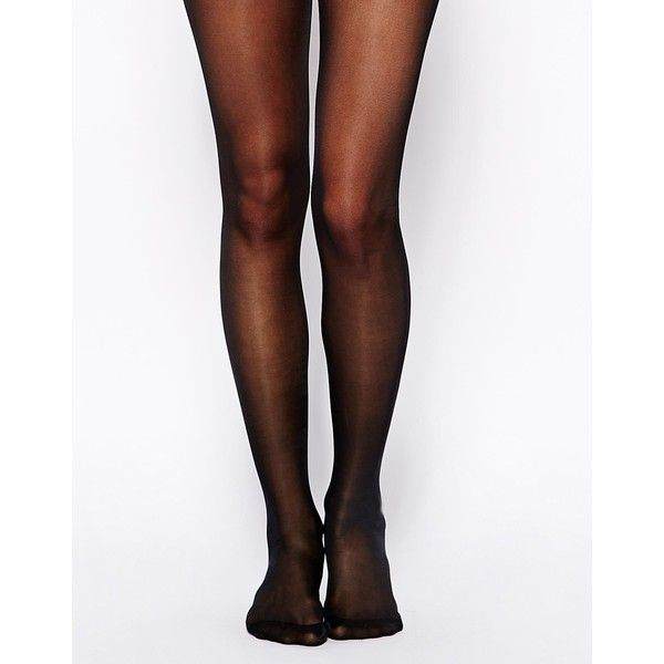 Wolford Miss W 30 Denier Support Tights ($39) ❤ liked on Polyvore featuring intimates, hosiery, tights, socks, accessories, bottoms, pants, caramel, wolford hosiery and wolford pantyhose