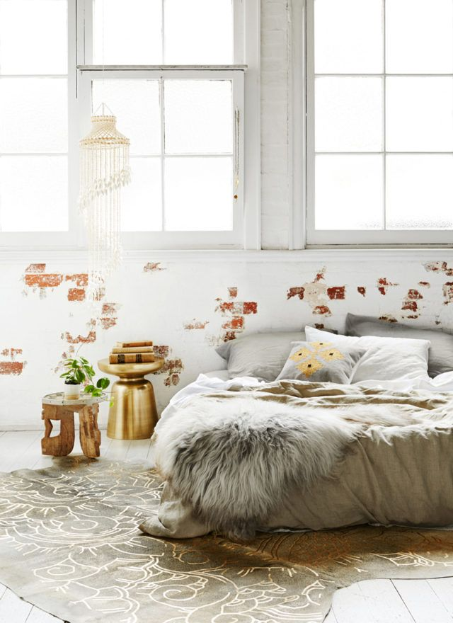 Art Hide's new range - cowhides have never looked so stylish! - The Interiors Addict