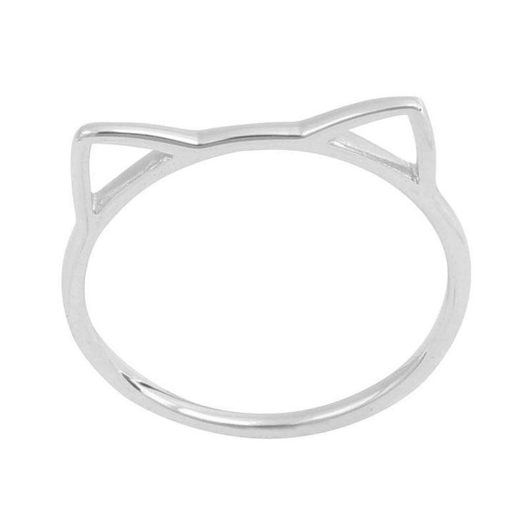 Cat Ears Ring - Midsummer Star