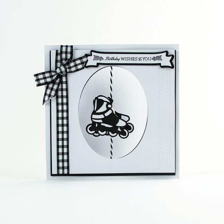 Rococo Kids Petite – Inline Skate – 1465E – Tonic Studios UK