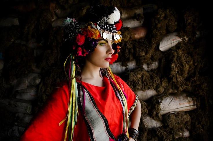 Nuevo Post BLOG: Bajo el embrujo de Kali Mutsa ♥ Kali Mutsa http://eldiaenquemesalieronalas.blogspot.com/2013/01/bajo-el-embrujo-de-kali-mutsa.html