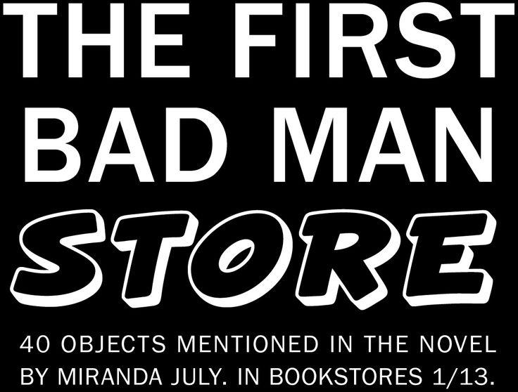 the first bad man pdf