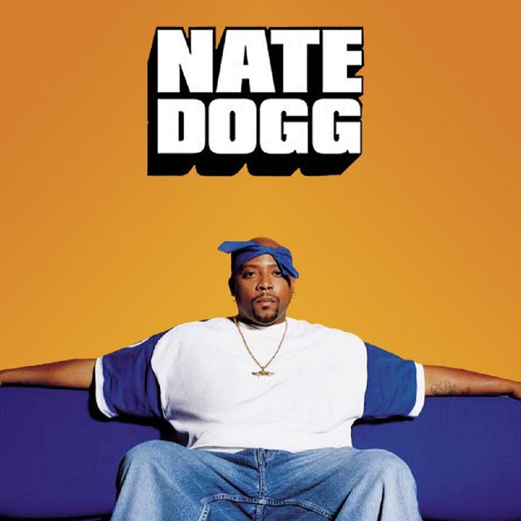 Nate Dogg Album