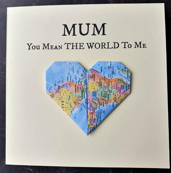 Mothers Day Card Birthday Card For Mum Mothers Day Cards Birthday Cards For Mums Birthday Cards For Mother Birthday Cards For Girlfriend Birthday Cards For Mum