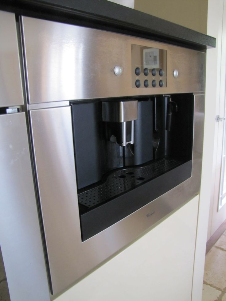 Whirlpool Coffee Maker Descaler : 32 best images about Appliances on Pinterest Black granite, Warsaw and Cologne